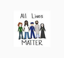 All Lives Matter2 Unisex T-Shirt