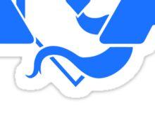 Team Mystic RVA with Team Name Sticker
