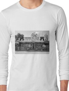 General Store, Everton Long Sleeve T-Shirt