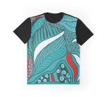 Fantasy Shells Graphic T-Shirt
