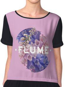flume skin - full Chiffon Top