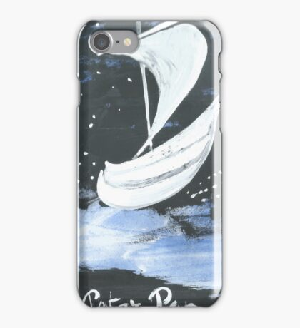 Bateau VII iPhone Case/Skin