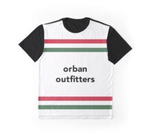 Orban Outfitters Graphic T-Shirt