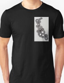 Dizzy Daisy Unisex T-Shirt