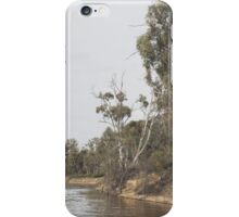 Murray River  iPhone Case/Skin