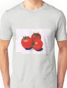 Cherry Tomatoes Unisex T-Shirt