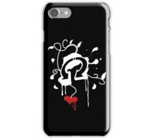 Double Deck Logo iPhone Case/Skin