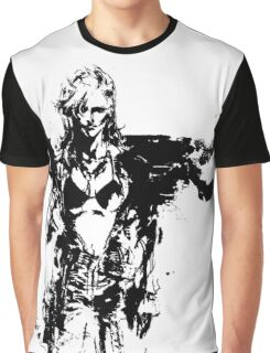 Eva MGS3 Graphic T-Shirt
