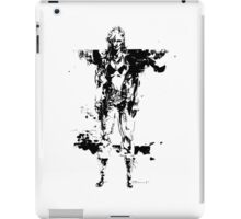 Eva MGS3 iPad Case/Skin