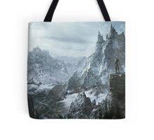 Winterfell Tote Bag