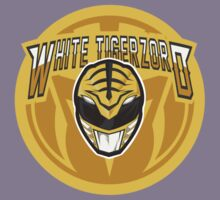Tiger-Zord Power Now Kids Tee