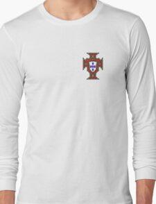 Portugal Logo Long Sleeve T-Shirt