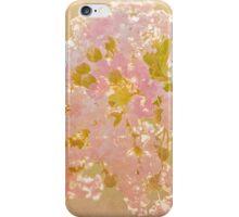 Crepe Myrtle iPhone Case/Skin