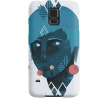 Mind/Space Samsung Galaxy Case/Skin
