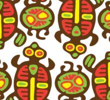 Fabulous Turtles Sticker