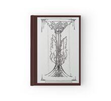 Nouveau Bramble Hardcover Journal
