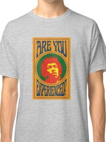 Experienced? Classic T-Shirt