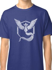 Team Mystic grunge Classic T-Shirt