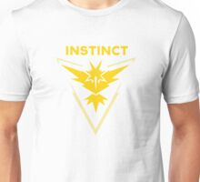 Instinct Pokemon GO Unisex T-Shirt