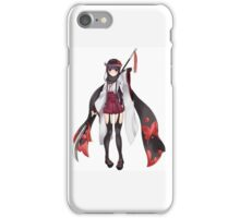 Ririchiyo iPhone Case/Skin