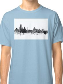 Albany New York Skyline Classic T-Shirt
