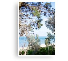 Somers Canvas Print