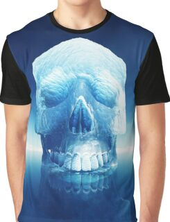 Iceberg Dangers Graphic T-Shirt