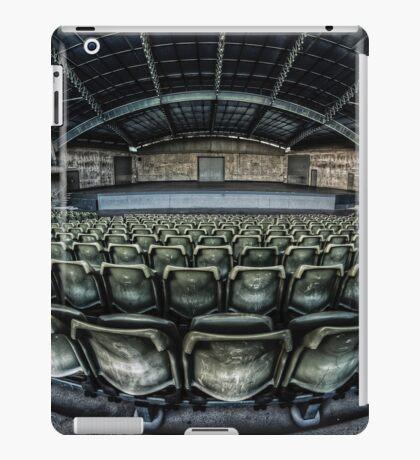 Take a seat! iPad Case/Skin