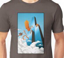 SquidZilla Unisex T-Shirt