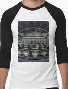 Take a seat! Men's Baseball ¾ T-Shirt
