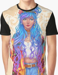 Cool girl Graphic T-Shirt