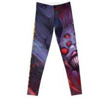Broodmother - Stretching my legs Leggings