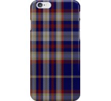 02233 Lost and Lost, (Unidentified #55) Fashion Tartan iPhone Case/Skin