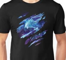 The Cryophoenix Unisex T-Shirt
