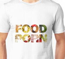 FOOD PORN 3 Unisex T-Shirt