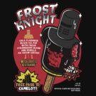 Frost Knight Ice Pop by Olipop