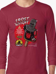 Frost Knight Ice Pop Long Sleeve T-Shirt