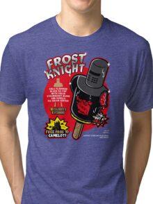 Frost Knight Ice Pop Tri-blend T-Shirt