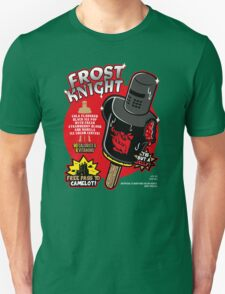 Frost Knight Ice Pop Unisex T-Shirt
