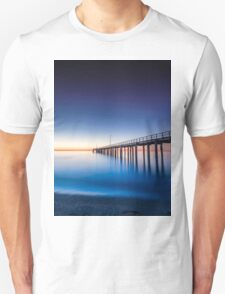 First light on a cold winter morning T-Shirt