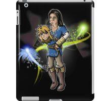 Neverending Hero iPad Case/Skin