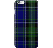 02226 Lady's Play, (Unidentified #48) Tartan  iPhone Case/Skin