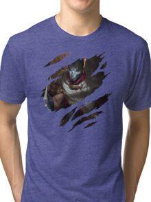 The Virtuoso Tri-blend T-Shirt