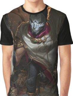 The Virtuoso Graphic T-Shirt