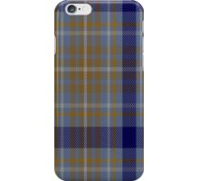02225 Child's Play, (Unidentified #47) Tartan  iPhone Case/Skin