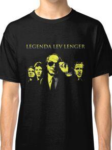 Legends live longer Classic T-Shirt