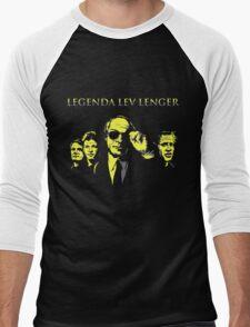Legends live longer Men's Baseball ¾ T-Shirt
