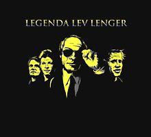 Legends live longer Unisex T-Shirt