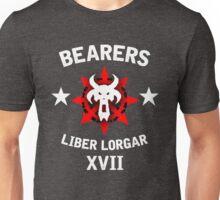 Bearers - Liber Lorgar Unisex T-Shirt