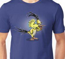 Wrath Of Woodstock Unisex T-Shirt